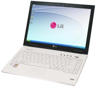 LG T1 review notebook performance benchmark