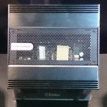 Enermax power supplies with passive cooling