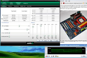 amd overdrive utility preview