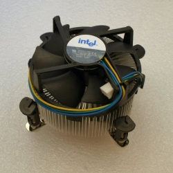 Intel  D930 Review- cooler