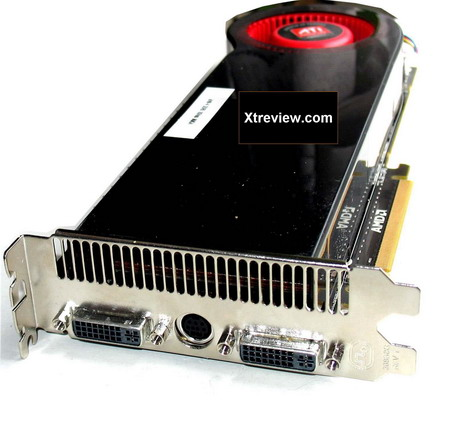 AMD Radeon HD 4870 X2 2X1Gb Xtreview exclusive review