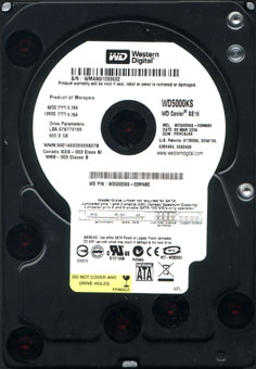 500 to 750 gig hdd round up : maxtor wd seagate hitachi